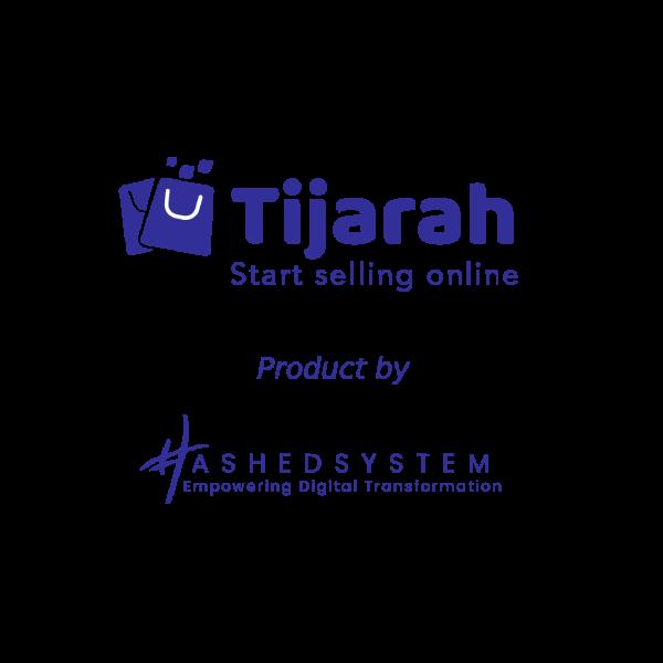 Tijarah - Start selling online - E-commerce Platform